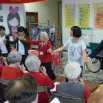 台湾南部で『夕焼け小焼け』を踊った話~池上一郎博士文庫16周年式典に参加して~