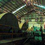 当時の姿そのままの工場跡地。製糖業の博物館『台湾糖業博物館』【高雄】