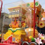台湾最大規模の媽祖のお祭り!台中の「大甲媽祖遶境進香(大甲媽祖巡行)」の見どころと楽しみ方