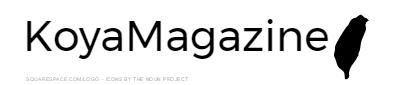 KoyaMagazine