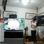 台湾の日本語カラオケに行ったら、地下6階で演歌を歌う人々と出会った!【台北】