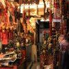 【台北】龍山寺周辺は怪しげな香り漂う、台湾庶民の姿が見られる街だった